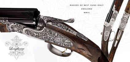 I am, Nobilis _ Creative _ Luxury Guns L