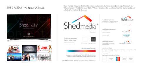 N | Shed Media (Warner Bros)