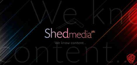 N | Shed Media Branding