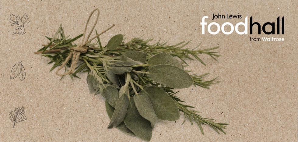N | John Lewis Foodhall from Waitrose