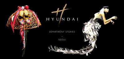N | Hyundai department store Seoul