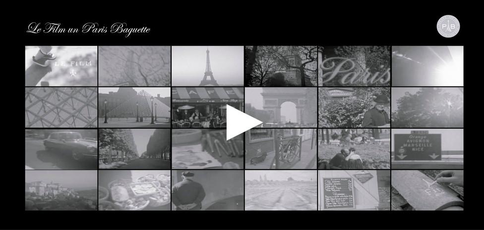 N | Paris Baguette movie