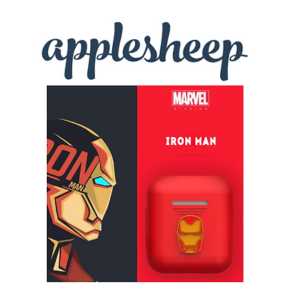 Avenger Silicone Case For Airpods 1-2