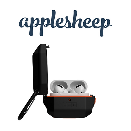 Airpods HardCase UAG Airpods Pro
