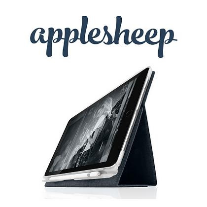 "STM Atlas For iPad Pro 9.7"" / iPad 9.7"" 2018"