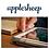 "Thumbnail: Sheep Origami For iPad Pro 10.5"" / / iPad Air 10.5 2019"