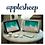 "Thumbnail: Sheep Trifold For iPad Pro 10.5"" / iPad Air 10.5 2019"