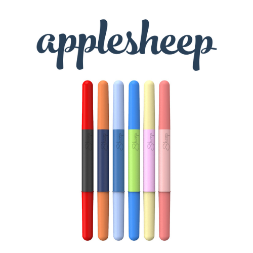 Sheep Wand For Apple Pencil2