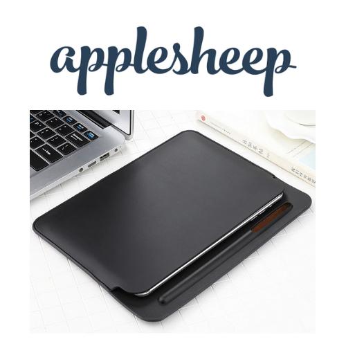 Leather Sleeve For iPad Mini7.9 Gen5 2019