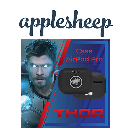 Airpods Marvel For Airpods Pro