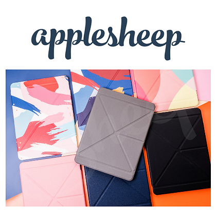 Sheep Origami For iPad 10.2 Gen7 2019