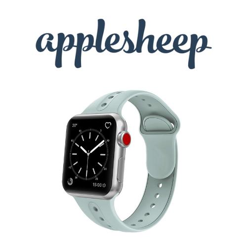 Sheep Twin For Apple Watch 38/40