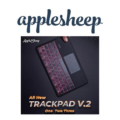 Trackpad For iPad