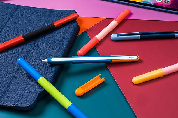 ปลอกปากกา Apple Pencil