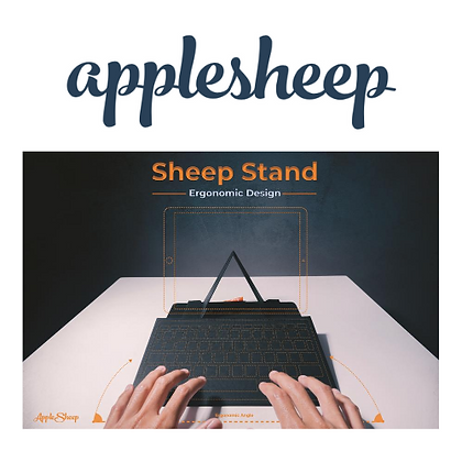 Sheep Ergopad