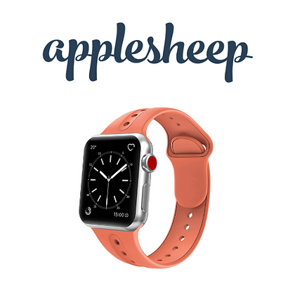 Sheep Twin For Apple Watch 38/40