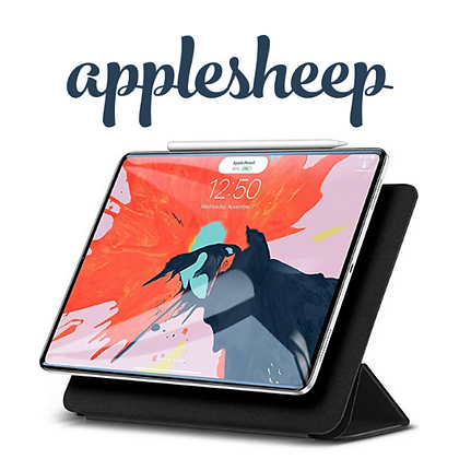 "Sheep Magnet For iPad Pro 11"" 2018 / iPad Air4 10.9 2020"