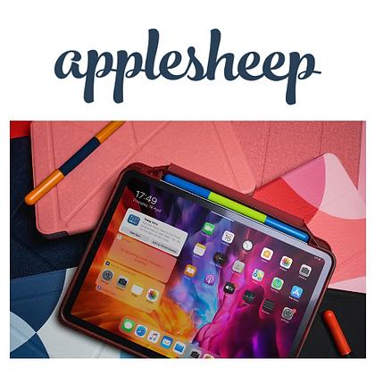 "Origami / Trifold Plus For iPad Pro 11 2018"""
