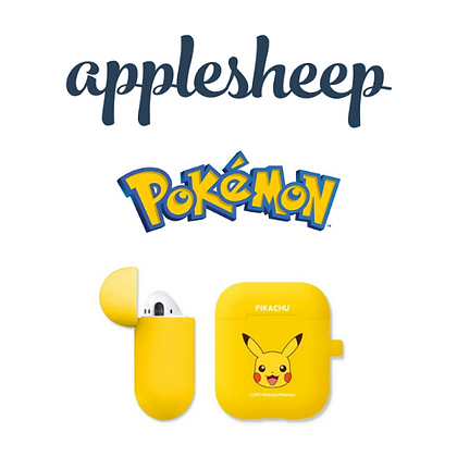 Pikachu For Airpods 1/2/Pro