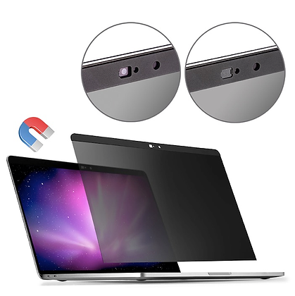 """Magnetic Privacy For Macbook 13"""""""