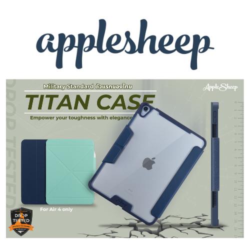 Titan For iPad Air4