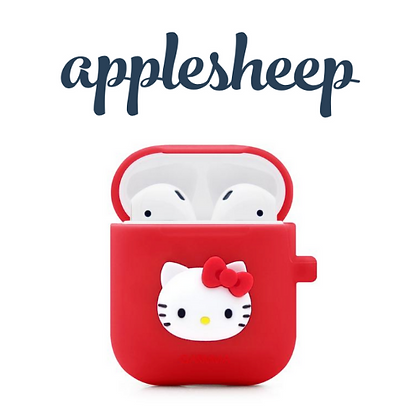 Kitty For Airpods 1-2