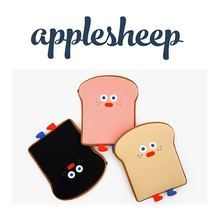 "Toast For iPad 9.7-11"" / 12.9-13"""