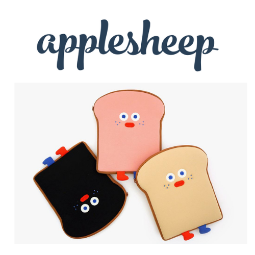 Toast For For iPad / Macbook