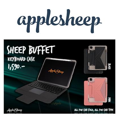 Buffet For iPad Pro 11 2020