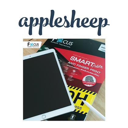กระจกด้าน Focus For iPad Pro 10.5 / iPad Pro 9.7 / iPad 9.7 2018