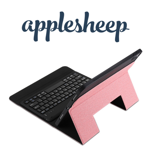 """KeyboardCase For iPad Pro 12.9"""" (Gen3)"""