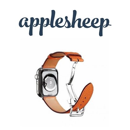 Buckle For Apple Watch 38 / 40 / 42 / 44