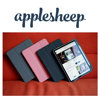 "Sheep Trifold For iPad Pro 11""2018"