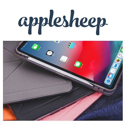 "Sheep Origami For iPad Pro 11"" 2018"