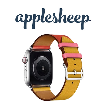 Single Tour For Apple Watch 38/40/42/44