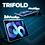 Thumbnail: Origami /Trifold For iPad 10.9 Air4 2020
