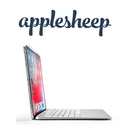 LaptopCase For iPad 12.9 Gen 3