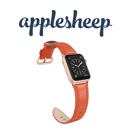 Sheep Passion For Apple Watch 38/40 and 42/44