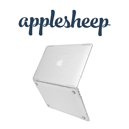 """Tomtoc Skin For Macbook Air 13"""""""
