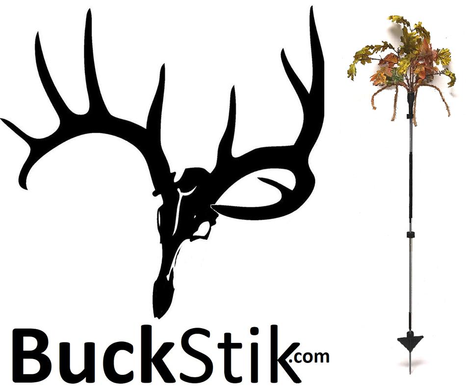 Buck Stik2
