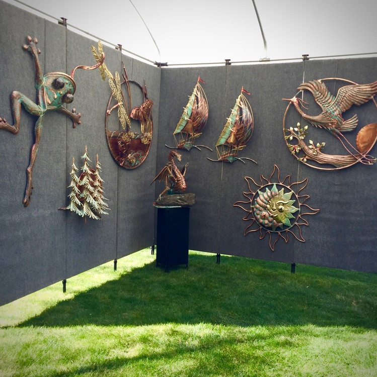 Sculpture Category