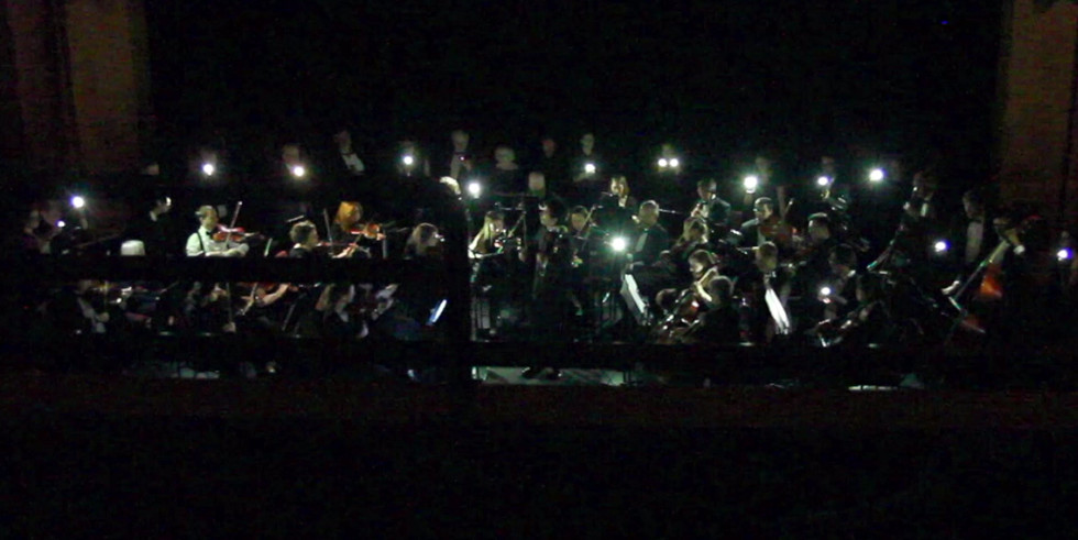 Lights Out Performance