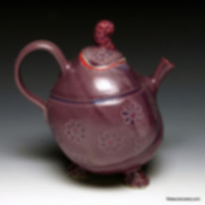 Purple flower teapot tripod 1.jpg