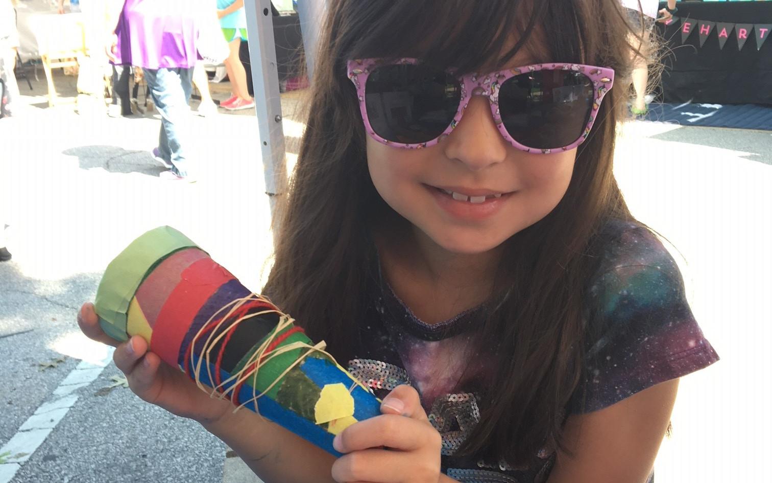 Bloomington Handmade Mkt Summer Fair-Lotus 2018