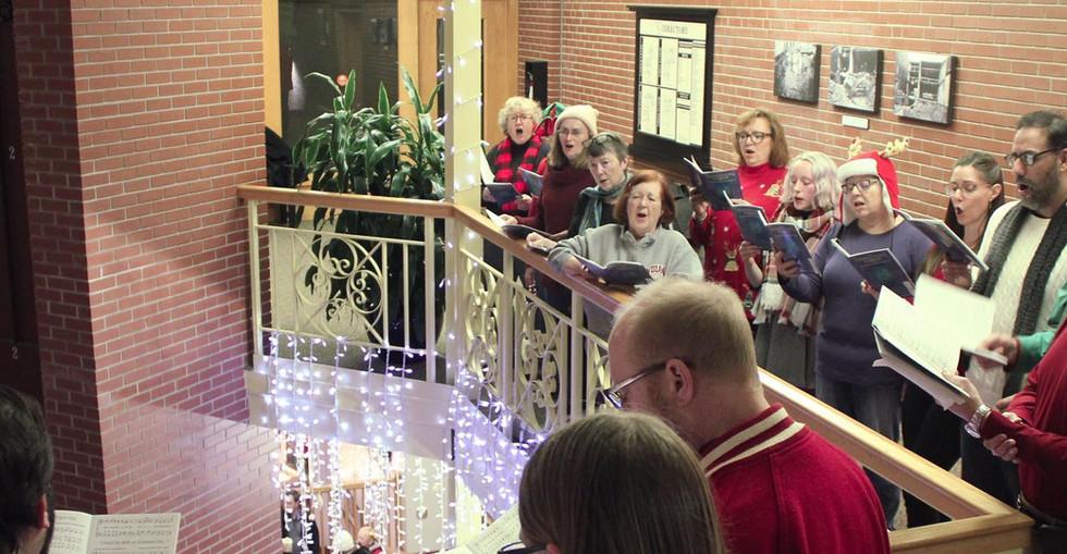 Bloomgington Chamber Singers