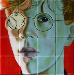 """Time Ahead"""
