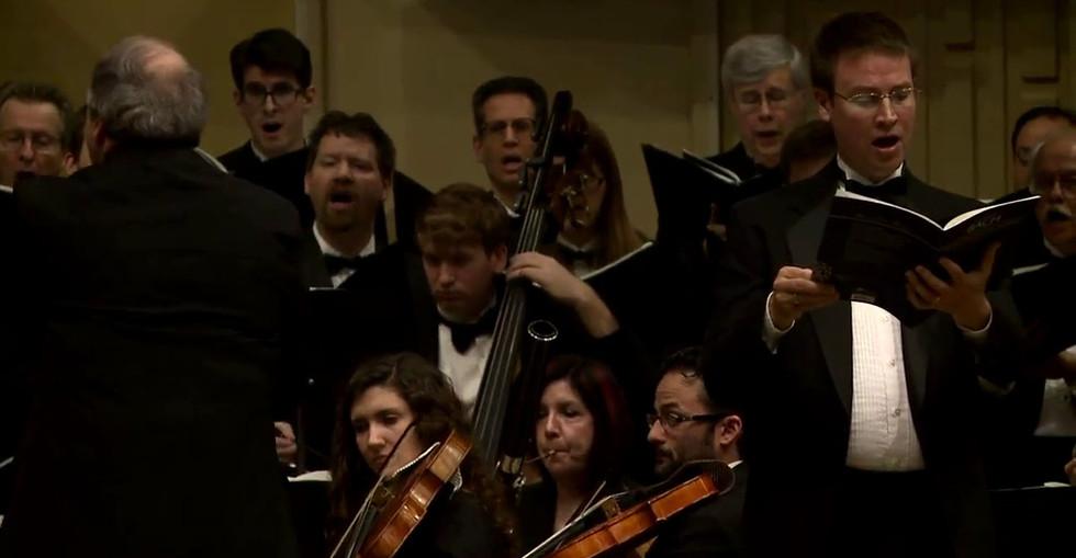 """from Cantata """"Herz und Mund und Tat und Leben"""", BWV 147 by J.S. Bach"""