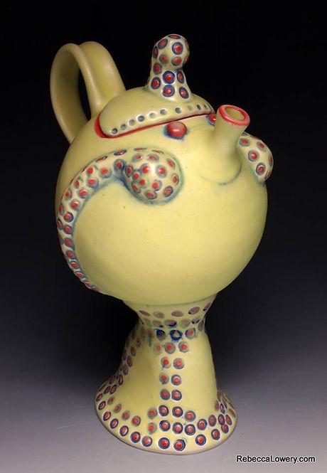 YEllow Lady teapot.jpg