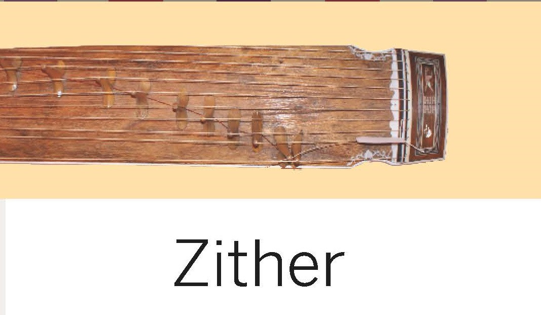 Make a Zither