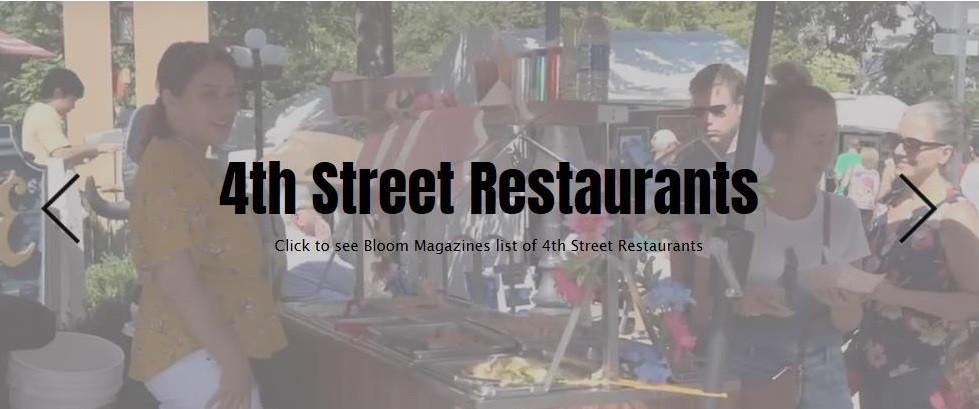 4th Street Restaurants